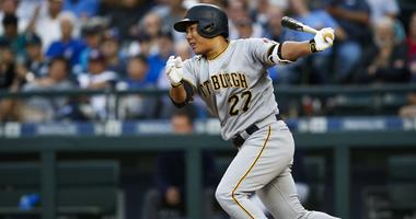 Pirates Expect Jung Ho Kang To Return This Weekend