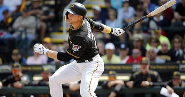 Pirates to Call up No.2 Prospect Austin Meadows