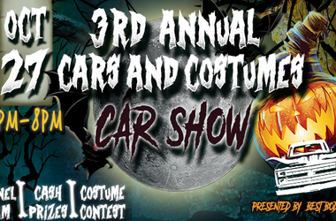 Crusin Calendar Events KEYN - Kansas city car show calendar