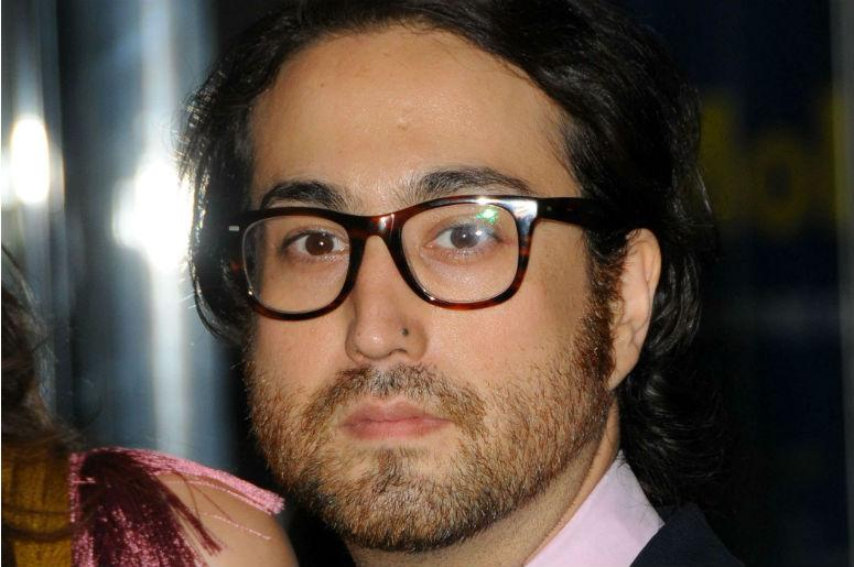 "Sean Lennon at ""The September Issue"" New York Premiere held at The Museum of Modern Art."