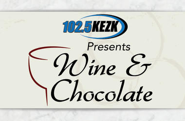 KEZK's Wine & Chocolate Event