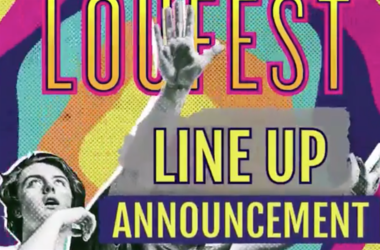 LouFest 2018 has announced its largest lineup ever