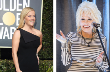 Reese Witherspoon, Dolly Parton