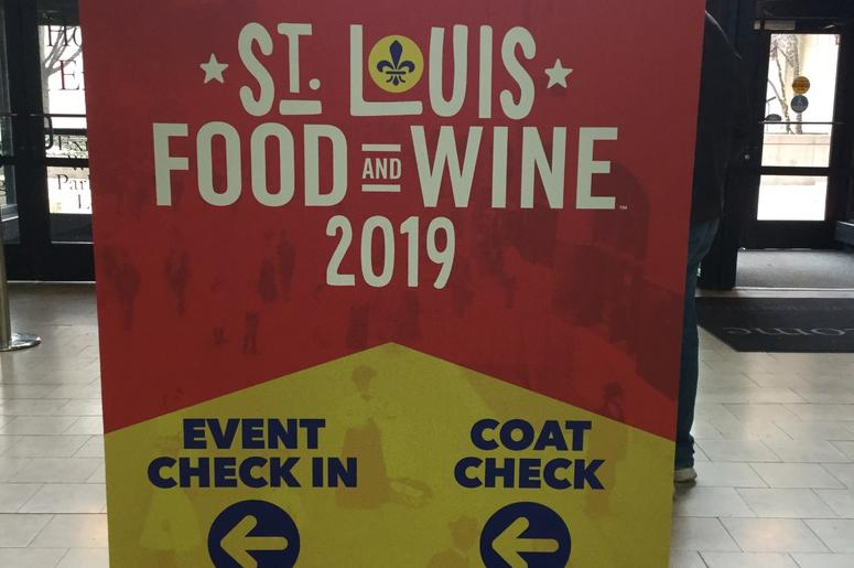St. Louis Food and Wine Presented by Schnucks