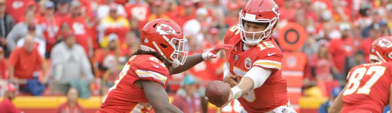 Chiefs update with Kendall Gammon