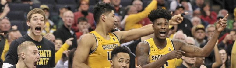 WSU moving on in NIT: Gregg Marshall eclipses 500 wins