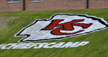 Covering The Chiefs With Brooke Pryor