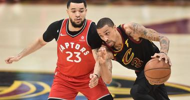 VanVleet to host several events in Wichita this weekend