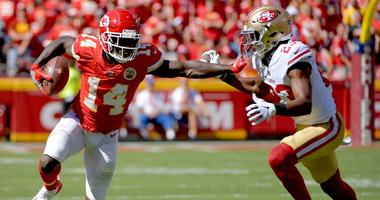 Chiefs chat with Dan Israel from Chiefs Radio Network