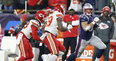 Chiefs defense makes other teams offense look good
