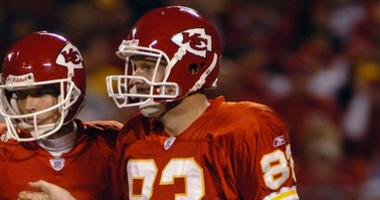 Chiefs talk with Kendall Gammon of Chiefs Radio Network