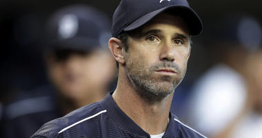 Brad Ausmus named manager of Los Angeles Angels