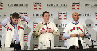 To Hall of Famers, baseball has transformed at dizzying pace