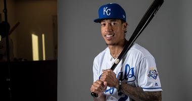 The Royals farm system in Omaha is producing some good prospects