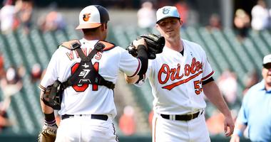 The Orioles are the worst team in the MLB