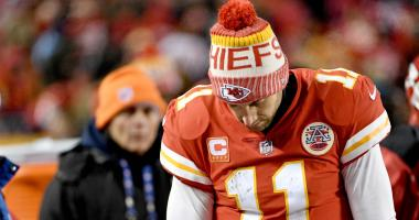 Adam Teicher Gives His View On The Alex Smith Trade