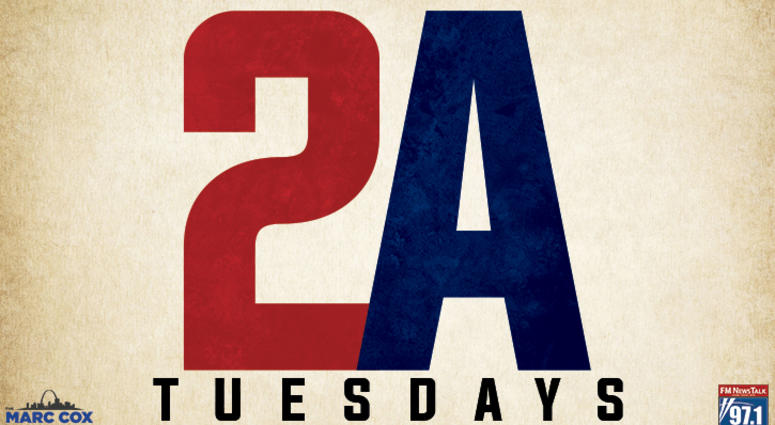 2A Tuesday: Why the Kavanaugh appointment is important to the NRA