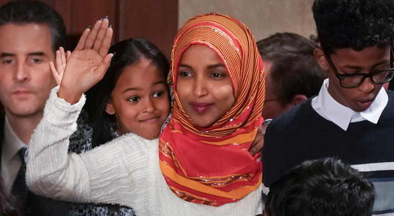Image result for photos of rep omar