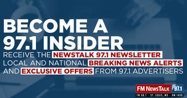 Become a 97.1 Insider - Sign up today!