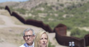 Grasping What is Happening at the Border