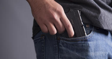Conceal carry comes with great responsibility