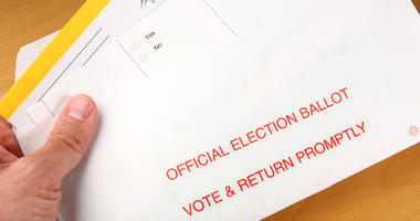 What does it take to get a write-in on the STL County ballot?