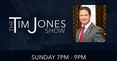 The Tim Jones Show - 7-29-18