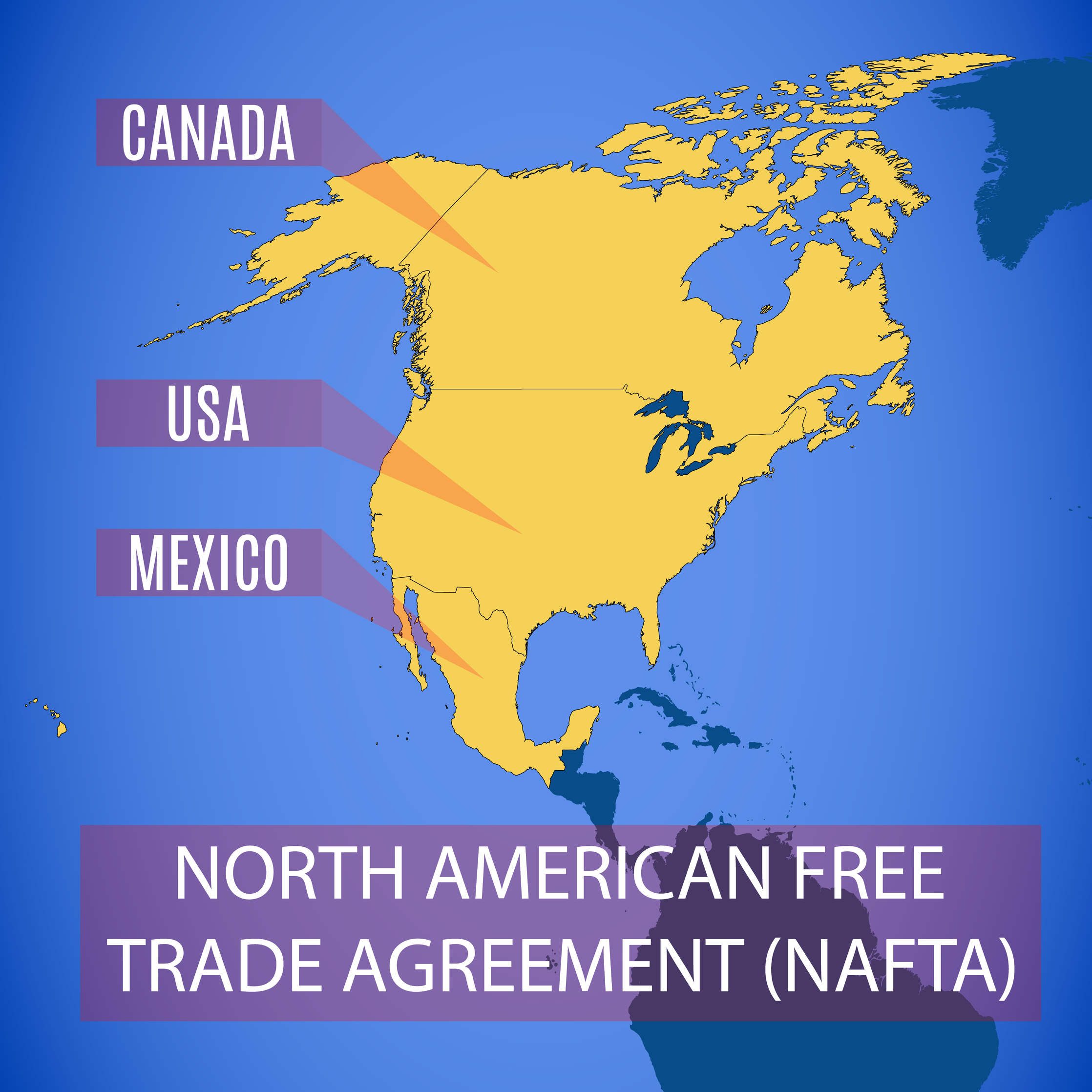 Nafta Changes Would Have Major Impact On Local Economy Kc Trade