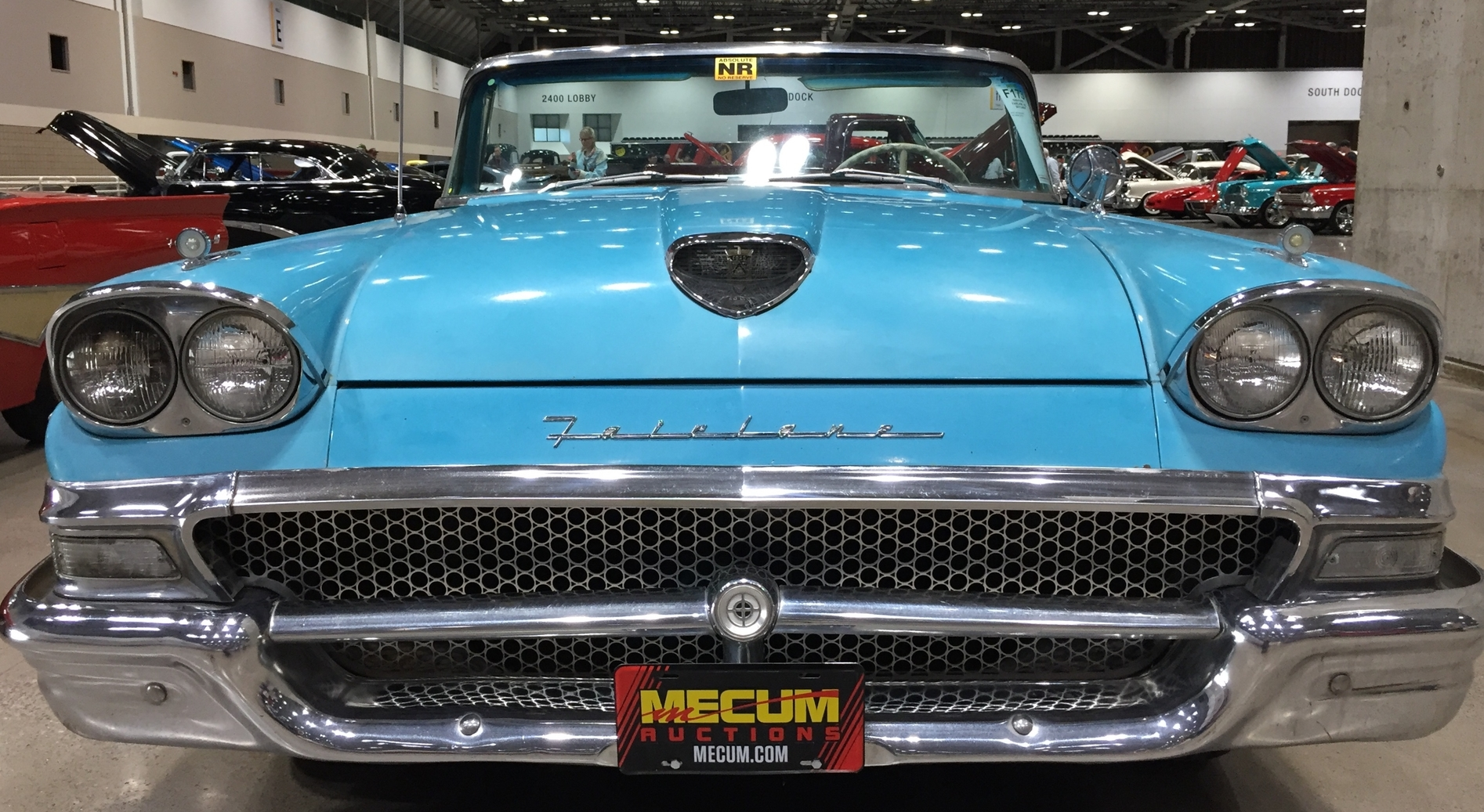 SOLD! Classic, muscle & exotic cars on the auction block in Kansas ...