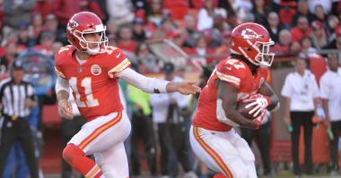 Chiefs hope to right the ship against Denver on Monday night f57b37db6