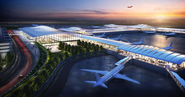 Edgemoor, unions reach agreement for the KCI terminal project