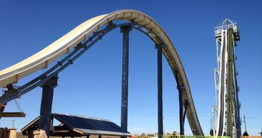 Workers found not guilty of obstructing Verruckt water slide death investigation