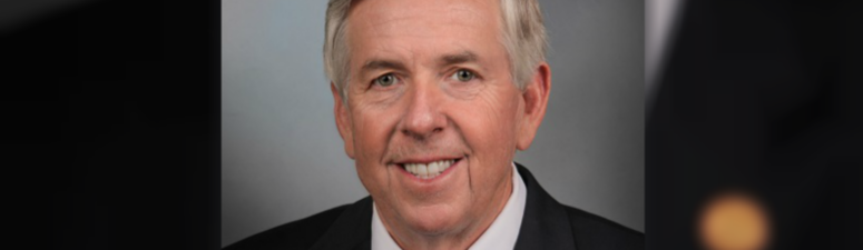Parson's key priorities for Missouri in 2019: Infrastructure and workforce development