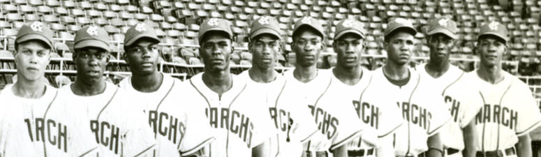 Negro Leagues Baseball Museum begins year-long celebration of league's 100th anniversary