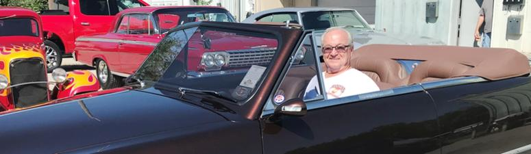 Classic and custom car enthusiasts flock to Northland for 11th annual KCI Cruise show