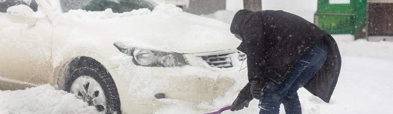 Kansas City braces for yet another winter storm