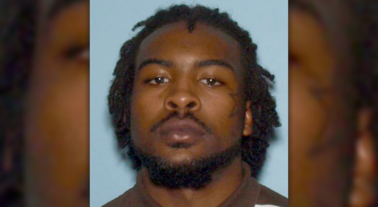 Police identify Marlon Mack, 25, as murder suspect who wounded three KCPD officers
