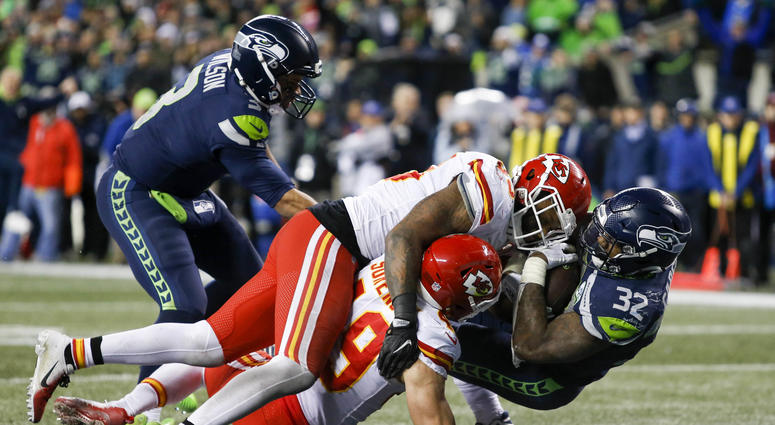 Seattle Seahawks vs. Kansas City Chiefs, 12/23/18 Week 16 Predictions