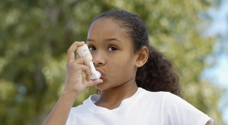 For asthma sufferers, it's the worst time of year
