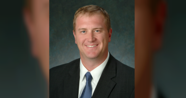 Missouri Treasurer Eric Schmitt named new Attorney General to replace Hawley