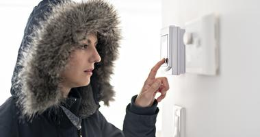 A minor adjustment on your thermostat can save big in the long run