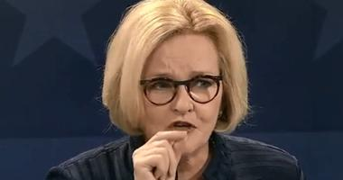 McCaskill joins NBC, MSNBC as political analyst