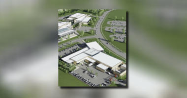 Johnson County to break ground on first medical examiner facility