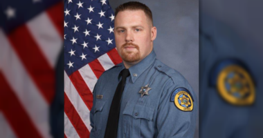 Sheriff's Deputy Patrick Rohrer, 35, killed during prisoner transfer at WYCO Courthouse