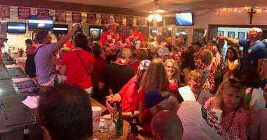 Kansas City's Croatian population takes World Cup disappointment in stride