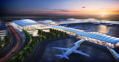 Friction over baggage handling system threatens progress at KCI