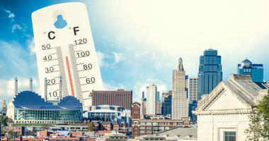Kansas City swelters, ERs see rise in heat-related issues