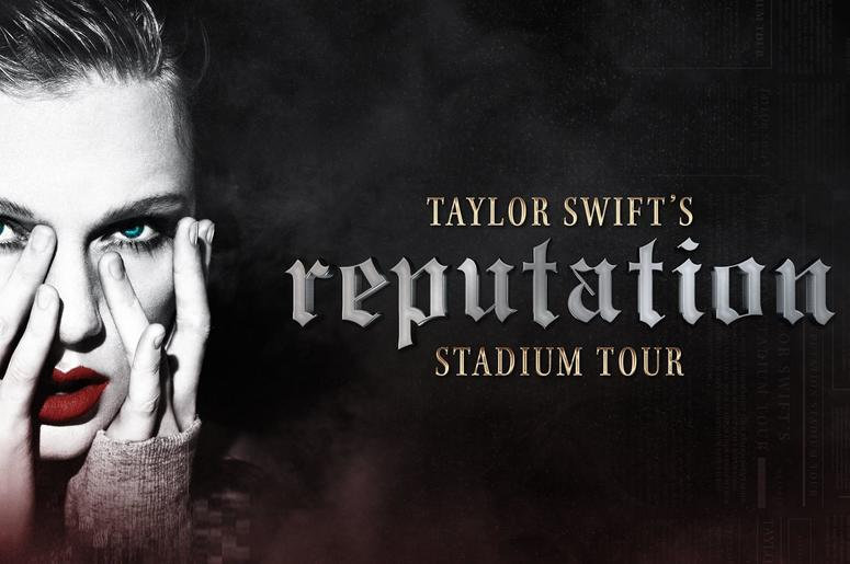 Taylor Swift Tour Tickets Onsale