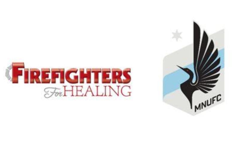 Firefighters For Healing