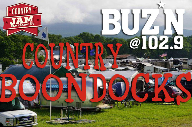 Buzn Country Boondocks
